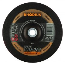 Rhodius 230mm Cutting Disc XTK70