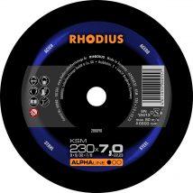 Rhodius 230mm Grinding Disc KSM
