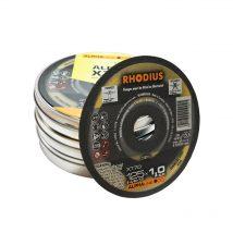 Rhodius 125mm Cutting Disc XT70 10 Pack