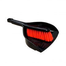 20cm Bench Brush and Pan Set