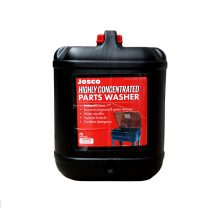 Josco Highly Concentrated Parts Washer 20L