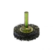 Josco 40mm x 8mm High Speed Decarbonising Brush