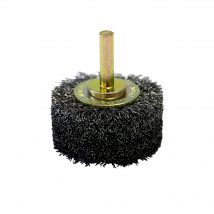 Josco 50mm x 25mm High Speed Decarbonising Brush