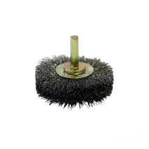 Josco 60mm x 15mm High Speed Decarbonising Brush