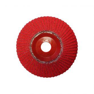Josco 115mm Ceramic Flap Disc 60G