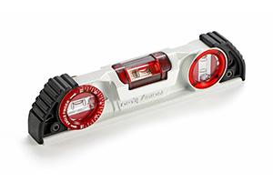 Kapro OPTIVISION™ Red Toolbox Level